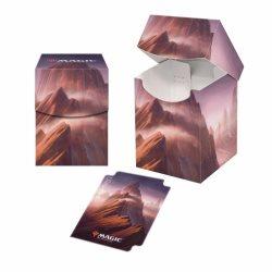 Ultra pro pro viga reticulada 9 Pocket-unstable lands Mountain